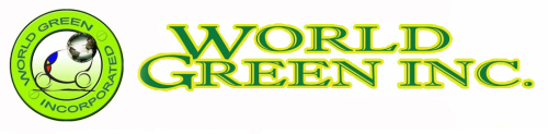 SHAOXING WORLD GREEN CO., LTD.
