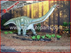 handmade simulation dinosaur;handmade dinosaur