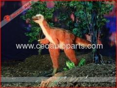 Dinosaur models Animatronic dinopark dinosaur