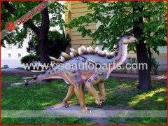 Dinosaur robotics