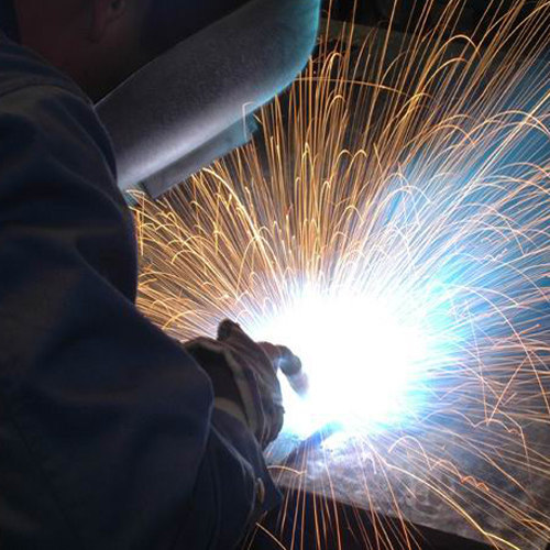 MIG Welding Technique