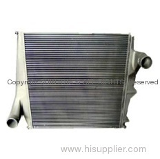Nissens 96961 885*915 for Volvo Intercooler 1675428 1676633