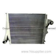 Nissens 96966 885*752 for Volvo Intercooler 1665242 1676631