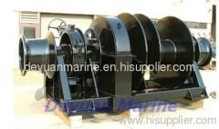 Φ38/40/42 Hydraulic anchor windlass