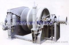 Φ92/95 Hydraulic anchor windlass