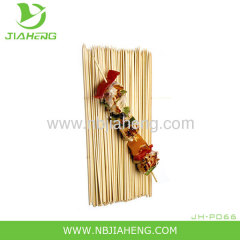 Top grade quality BBQ bambooskewer