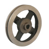 Casting Belt Pulley