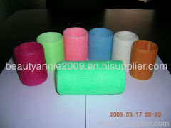Orthopedic casting tape for tracture with CE