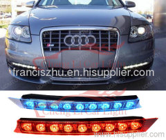 Daytime Running Light-2x9Led, LED Vlave cap light, LED Wheel tire Light, LED strip light