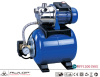 1200W 3800L/h Water Pump Pressure Systems / Electric Water Pump