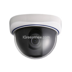 700TVL Plastic Dome Camera