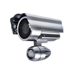 White Light LED Cameras
