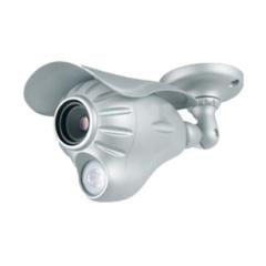 White-light LED cameras