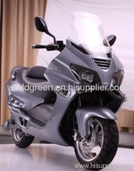 WG electric scooter high power