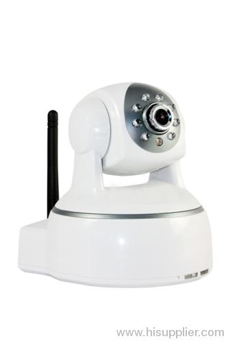 IR PT IP Camera