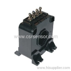 NACL.1000Q-S3/SP1 Isolated current transducer