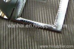 24/110 dutch weave wire cloth