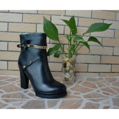 high heel boot for women