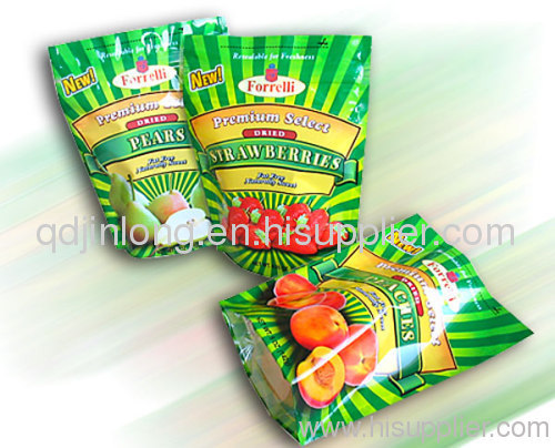 fruit packaging pouch