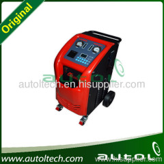 CAT-501+ Auto Transmission Cleaner Changer Test Europe, USA and Asia Vehicles