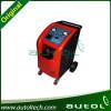 transmission fluid inside transmission Cleaner Changer CAT-501+