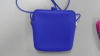 2013 fashion silicone girl satchel bag