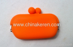 2013 new fashion silicone glass bag