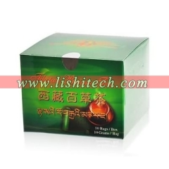 tibetan baicao tea 10 bag wholesale retail