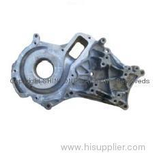Water Pump Housing 20431584 for volvo