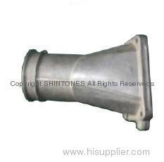 Charge Air Pipe 20561908 for volvo