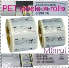 custom pet ce stickers