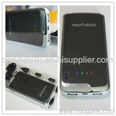 6000mah The high capacity portable power for cell phone