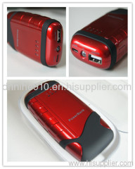 The high quality cell phone charger for ipod/ipad