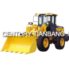 XCMG WHEEL LOADER LW300F