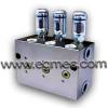 Lincoln VSG, VSG2-KR, VSG4-KR, VSG6-KR, VSG8-KR Lubrication Distributor