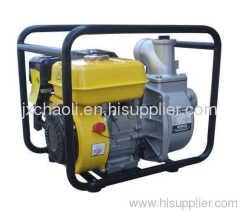 HTB30H 6.5HP GASOLINE ENGINE WATER PUMP