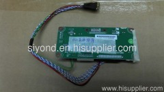 laptop lcd screen tester for 10.1inch led 1024X600