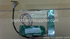 laptop lcd screen tester 1280X800 lcd 12.1inch,13.3inch,14.1inch,15.4inch