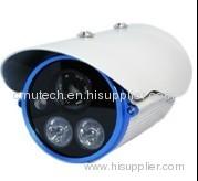 1MP HD double matrix IR IP camera