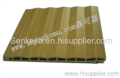 161 outside board wpc board pvc floor outdood wall panel