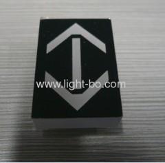 "1.2"" arrow display;1.2"" lift indicator led displays"
