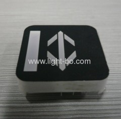 1 inch arrow led display; lift position indicator displays