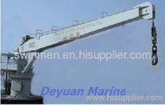Type RLS ship crane