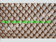 Metal Wire Drapery color C