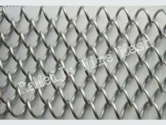 Wire Drapery color F