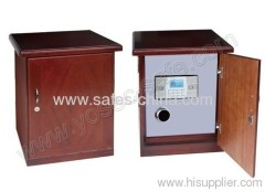 Furniture safe bed cabinet