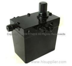 Hydraulic Cabin Pump 107014 for volvo truck