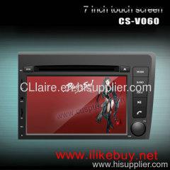CS-V060 CAR DVD PLAYER WITH GPS FOR VOLVO S60 / V70