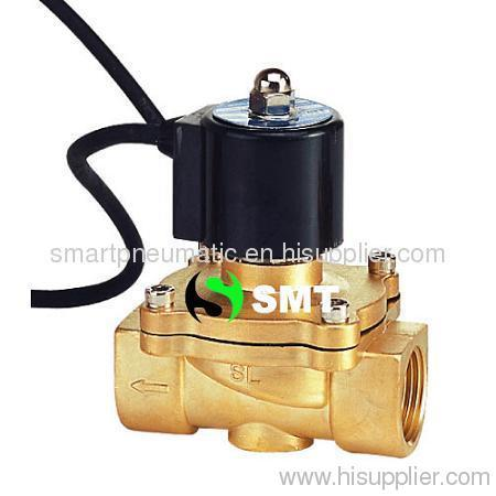 Choose Solenoid Valves??