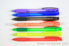 Colorfull promotion ballpen